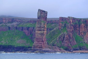 Old Man of Hoy (Orkney)