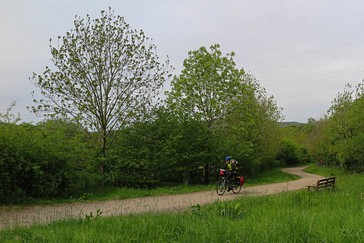 Sadlleworth Rail Trail