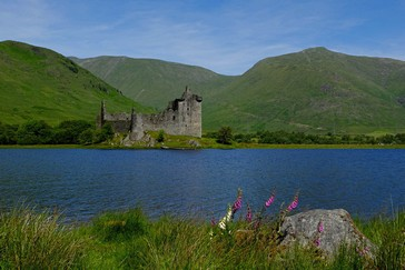 Killchurn Castle