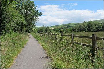 Devon Coast to Coast (NCN 27)