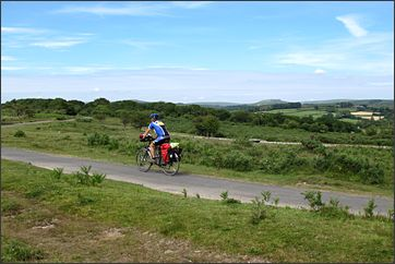 Devon Coast to Coast (NCN27)